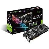 ASUS GeForce GTX 1080 8GB ROG STRIX OC Edition Graphic Card STRIX-GTX1080-O8G-GAMING
