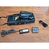 sony CCD-V8AFu NTSC 8mm video8 video cassette player recorder VCR