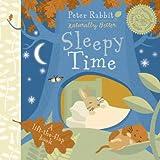 Peter Rabbit Sleepy Time, Beatrix Potter, 0723264368