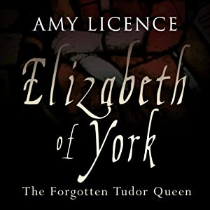 Elizabeth of York Audiobook