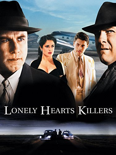 Lonely Hearts Killers Film