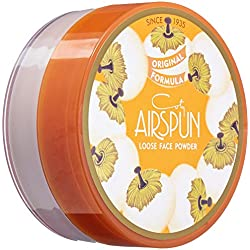 Coty Airspun Face Powder 070-32 Honey Beige Light Peach Tone