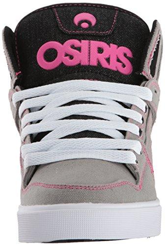 White Osiris Damen Grey Clone Pink z88rqgFw