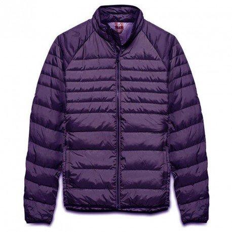 Pennant Bear Down Men's Purple Timberland Packable Head 7752J Jacket 84pC6q