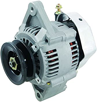 Premier Gear PG-12175 Professional Grade New Agriculture and Industrial Alternator