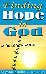 Finding Hope in God (English Edition)