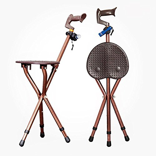 Top 10 Walking Sticks With Seats Attached Of 2019 No