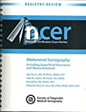 img - for National Certification Exam Review Abdominal Sonography [Hardcover-spiral] [Jan 01, 2014] book / textbook / text book