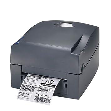 FASBHI Impresora de Etiquetas, Impresora autoadhesiva de ...