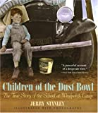 Children of the Dust Bowl, Jerry Stanley, 0517880946