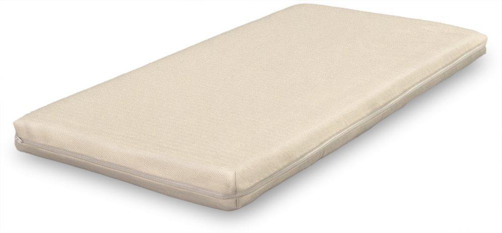 Baumberger Colchón de látex orgánico Acuna Cocolana Coco y algodón orgánico, Maße:50 x 100 cm: Amazon.es: Hogar