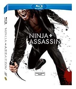 Ninja Assassin [Blu-ray] (Bilingual)