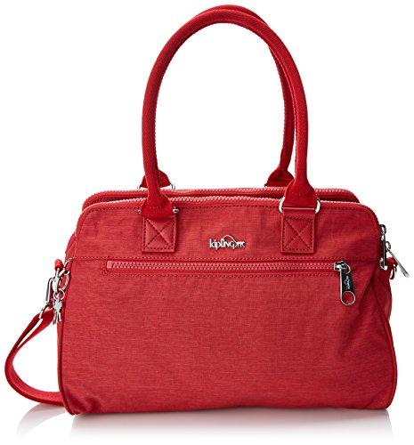 Kipling - Sunbeam, sacs multicolores pour femme (rouge spark)