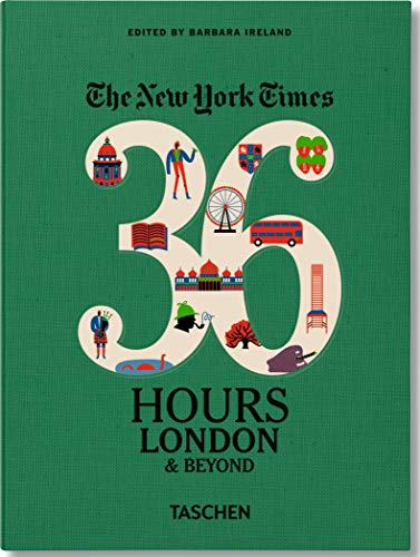 Grand Central Mall Hours (NYT. 36 Hours. London & Beyond (The New York Times 36)