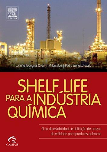 Shelf Life Para a Industria Química