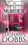An Invitation To Murder (Lady Katherine Regency Mysteries) by  Leighann Dobbs in stock, buy online here