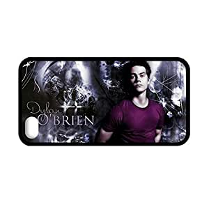 Print With Dylan O Brien Creative Back Phone Case For Guys For Apple Ip4 Ip4S Choose Design 3