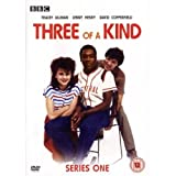 Three of a Kind - Series One ( Three of a Kind - Series 1 ) [ NON-USA FORMAT, PAL, Reg.2.4 Import - United Kingdom ]