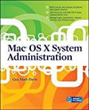 img - for Mac OS X System Administration book / textbook / text book