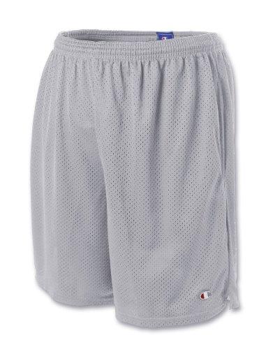 Champion Long Mesh Men's Shorts with