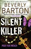 Front cover for the book Silent Killer by Beverly Barton