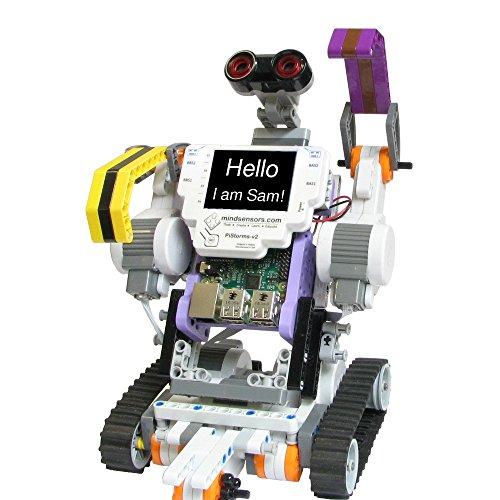 nxt robot - 5