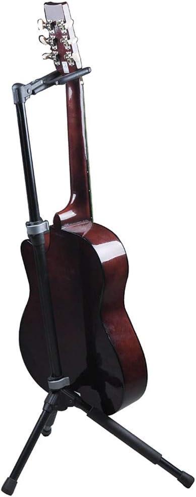 Bixialan Soporte de Guitarra Soporte for la Guitarra de la ...