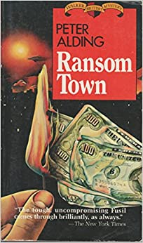 Book Ransom Town