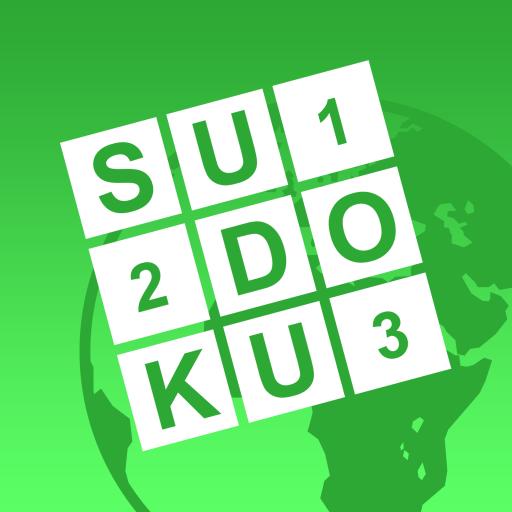 World's Biggest Sudoku -