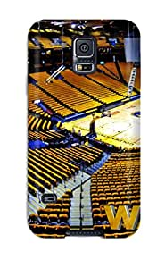 golden state warriors nba basketball (36) NBA Sports & Colleges colorful Samsung Galaxy S5 cases