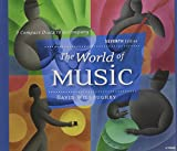 The World of Music, Willoughby, David, 007726598X