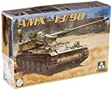 Takom 1/35 AMX-13/90 French Light Tank