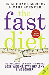 The Fast Diet & The Fast Diet Recipe Book 2 Book Collection Set New 5 : 2 Diet, (The Fast Diet Recipe Book: 150 Delicious, Calorie-controlled & The Fast Diet: The Secret of Intermittent Fasting - Lose Weight, Stay Healthy, Live Longer)