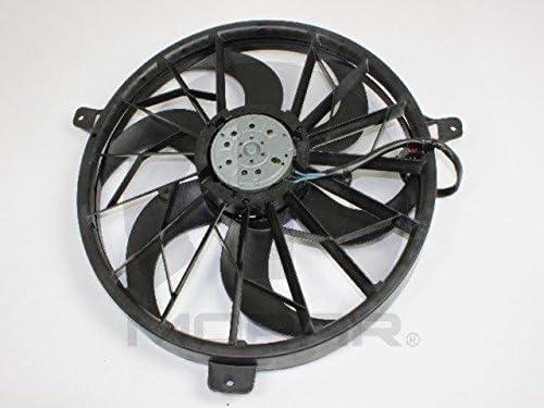 Genuine MOPAR Cooling Fan 55038108AA