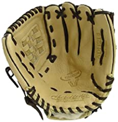 """12"""" pattern, B-hive web, open back, and deep pocket designed for a pitcher or third baseman. Born to meet the desire of players looking for the distinct advantage of a game-ready glove, the ProSoft Series is Akadema's newest innovation. Light..."""