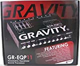 Gravity GR-EQP11 Digital Bass Processor/4-Band EQ