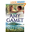 Return to Moon Lake (Love on the Lake Book 3)
