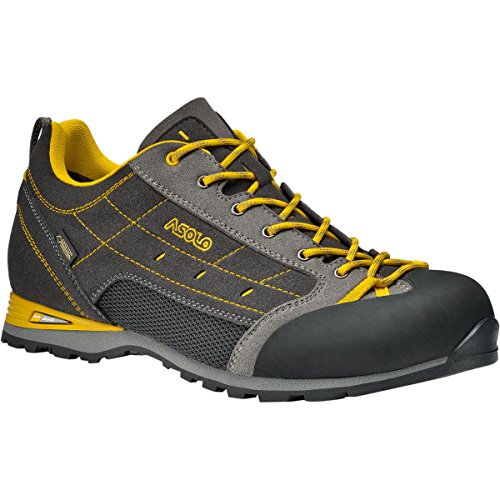 Asolo Mens Path Gvs Grey / Graphite