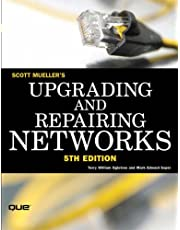 Upgrading and Repairing Networks (5th Edition)