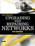 img - for Upgrading and Repairing Networks (5th Edition) book / textbook / text book