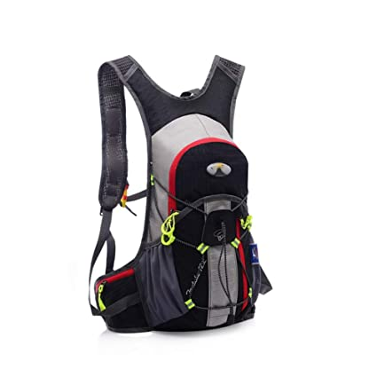 6b155353f1df Amazon.com : Cycling Backpack Mountain Bike Backpacks, Outdoor ...