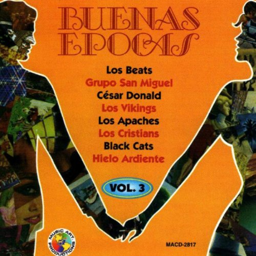 Various artists Stream or buy for $7.99 · Buenas Epocas Vol. 3