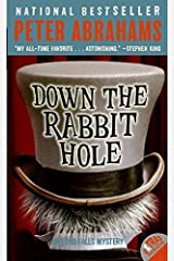 Down the Rabbit Hole (An Echo Falls Mystery) Paperback