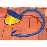 Bellows Swimming Pool Float Foot Air Pump
