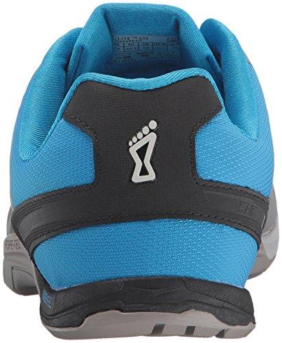 Bleu Ss17 Gris Inov8 F Noir Chaussures D'entranement 235 lite FRg1Tqw