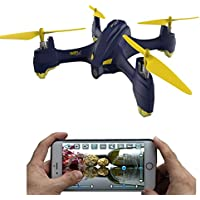 Hubsan H507A X4 Star Drone APP Driven FPV WIFI GPS 6 Axis Gyro 720P HD Camera RTF Quadcopter