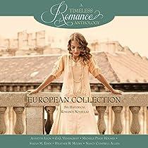 EUROPEAN COLLECTION: SIX HISTORICAL ROMANCE NOVELLAS