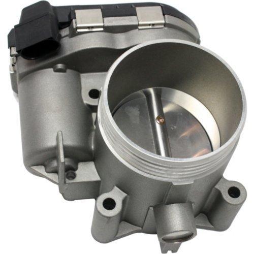 Evan-Fischer EVA411010413312 Throttle Body for S60 02-09