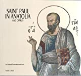 Saint Paul in Anatolia and Cyprus, Fatih Cimok, 9757199052