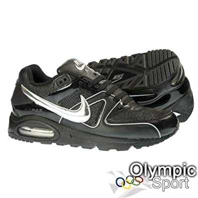 64220f489f22 Nike Air Max Command Mens Trainers 397689 051  Amazon.co.uk  Shoes   Bags